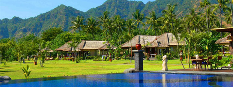 Amertha Bali Villas and Pool